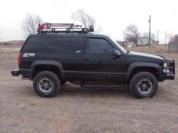 Another Stylincc 1997 Chevrolet Tahoe Post 944617 By Stylincc