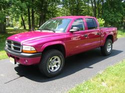 JessIsYourGirl 2004 Dodge Dakota Regular Cab & Chassis