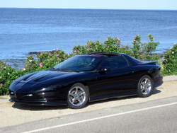 DarkFormulas 1995 Pontiac Firebird