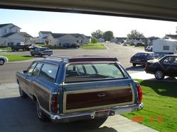 macwhenderson 1970 Ford LTD Country Squire