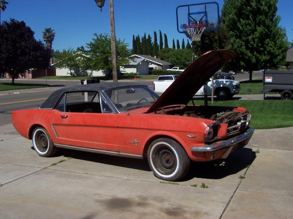Another 64revival 1964 Ford Mustang post... - 6333291
