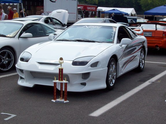Another chads94stealth 1994 Dodge Stealth post... - 6333337