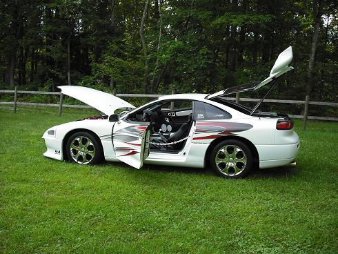 Another chads94stealth 1994 Dodge Stealth post... - 6333355