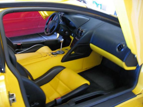 Another bachlawfirm 2002 Lamborghini Diablo post... - 6333642