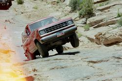 riskybidnesss 1988 Ford Bronco II