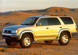 runner96 1996 Toyota 4Runner