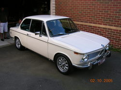 OZ_Tom 1972 BMW 2002