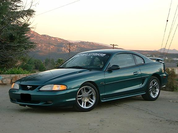 jgdogg12 1996 ford mustang specs photos modification info at cardomain. Black Bedroom Furniture Sets. Home Design Ideas