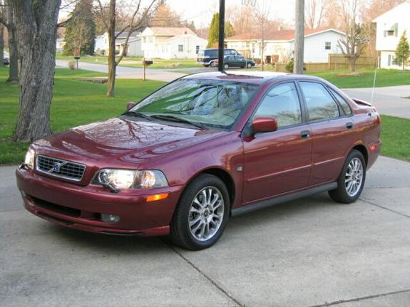 pacrz 2004 volvo s40 specs, photos, modification info at cardomain