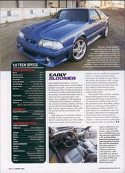 Another Blu50Stang 1988 Ford Mustang post... - 56961