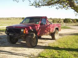 JeepsruleN4s 1989 Jeep Comanche Regular Cab