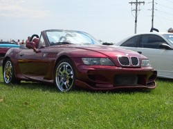 kd2001s 2000 BMW Z3