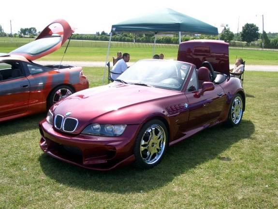 Another kd2001 2000 BMW Z3 post... - 58273