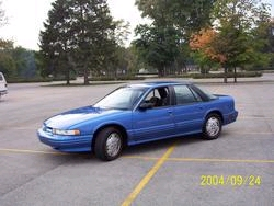 Another sexykingcutty 1995 Oldsmobile Cutlass Supreme post... - 6339230