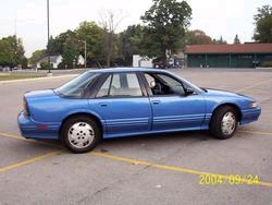 Another sexykingcutty 1995 Oldsmobile Cutlass Supreme post... - 6339232