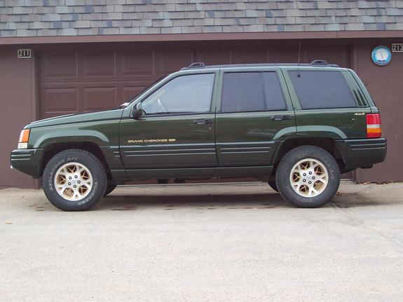 jeepltd4x42005 1996 Jeep Grand Cherokee 6339605