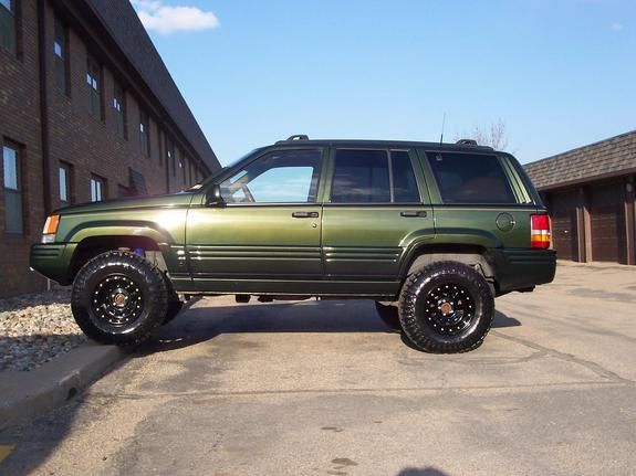 jeepltd4x42005 1996 Jeep Grand Cherokee 6339610