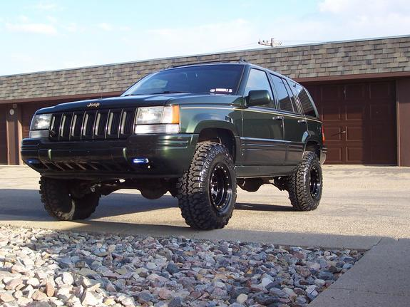 jeepltd4x42005 1996 Jeep Grand Cherokee 6339613