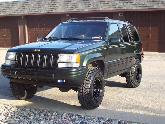 jeepltd4x42005 1996 Jeep Grand Cherokee 6339614