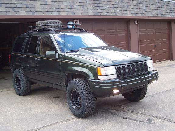 jeepltd4x42005 1996 Jeep Grand Cherokee 6339620
