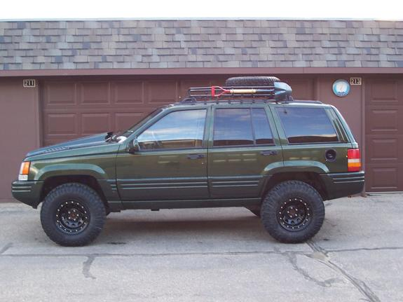 jeepltd4x42005 1996 Jeep Grand Cherokee 6339626