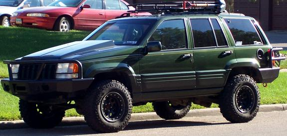 jeepltd4x42005's 1996 Jeep Grand Cherokee
