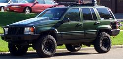 jeepltd4x42005s 1996 Jeep Grand Cherokee
