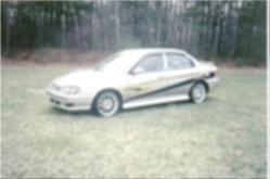 wickedimages 1998 Kia Sephia