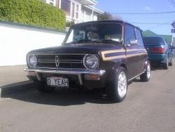 Another madmne 1980 MINI Cooper post... - 6341152