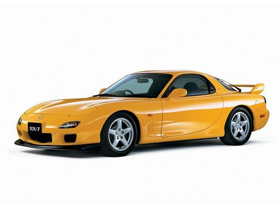 Another 93fd3sr1 1993 Mazda RX-7 post... - 6341337