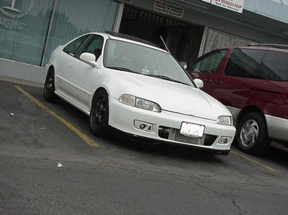 B16A_Civic 1995 Honda Civic Specs, Photos, Modification Info at CarDomain