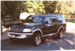 neltrex1 1997 Ford Expedition