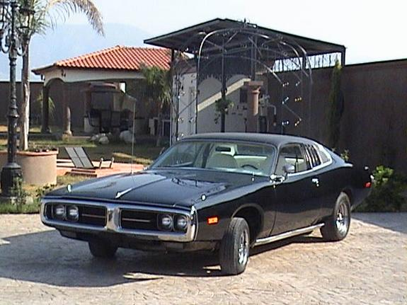 Another moran350 1974 Dodge Charger post... - 6342424