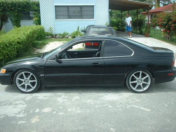 rejay 1996 honda accord specs photos modification info. Black Bedroom Furniture Sets. Home Design Ideas