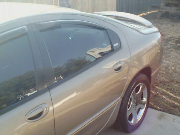 Another Ron0968 2001 Dodge Intrepid post... - 63855