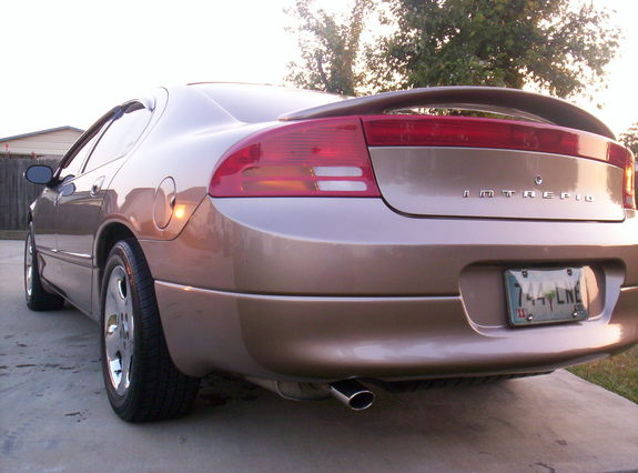 Another Ron0968 2001 Dodge Intrepid post... - 63879