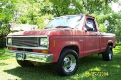 williamgs 1983 Ford Ranger Regular Cab