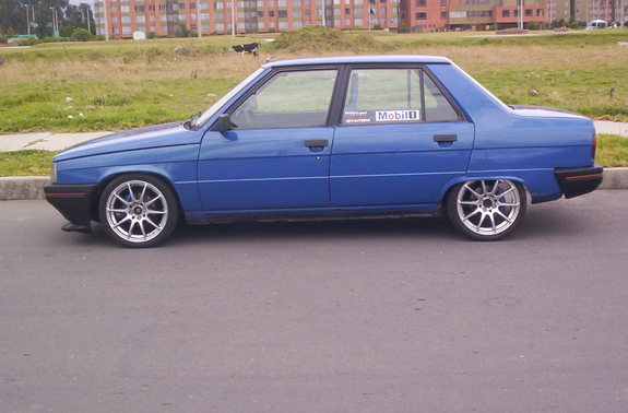 Another RENAULT9GTS 1985 Renault LeCar post... - 6344001