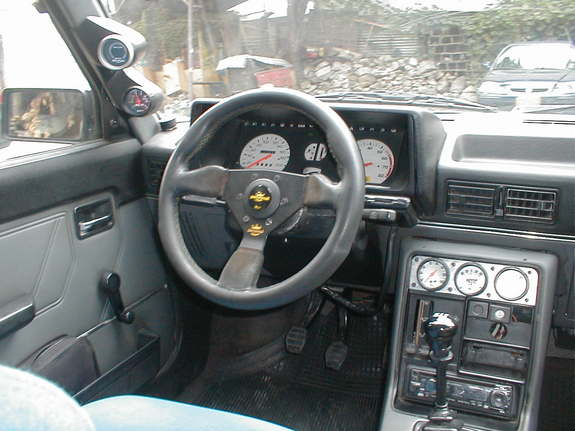 Another RENAULT9GTS 1985 Renault LeCar post... - 6344002
