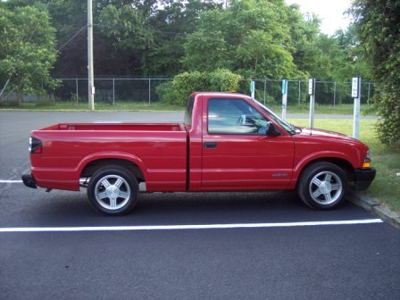 badbowtie11 39 s 1998 chevrolet s10 regular cab in concord nc. Black Bedroom Furniture Sets. Home Design Ideas