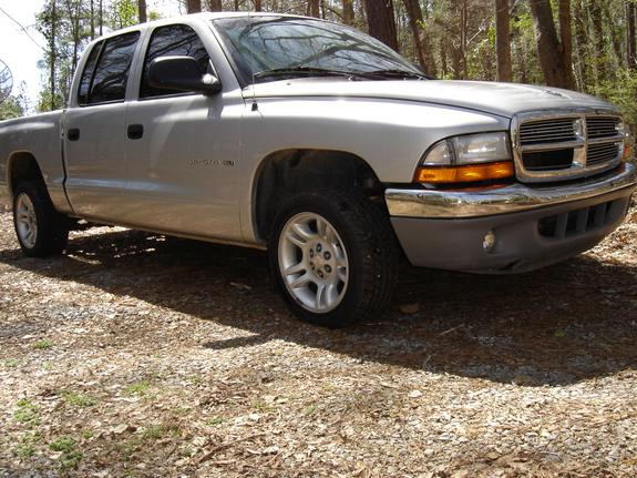 XtremeRam 2001 Dodge Dakota Regular Cab & Chassis 11906