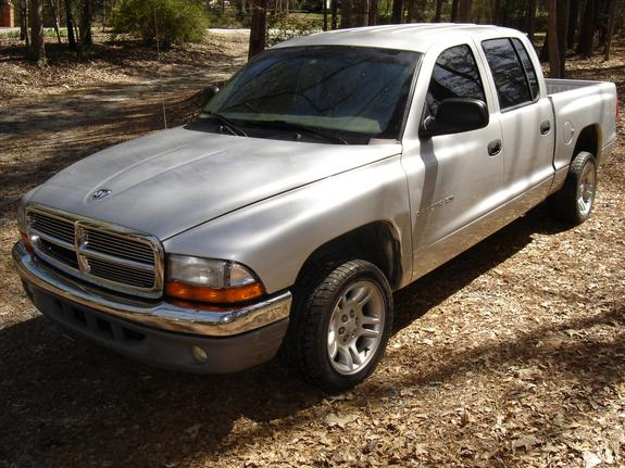 XtremeRam 2001 Dodge Dakota Regular Cab & Chassis 11910