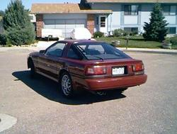 Another jeffmac710 1986 Toyota Supra post... - 67595