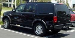 jschwilk 2000 Ford Expedition
