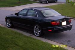 cupo_84s 1997 Mazda Millenia