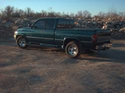 slt1997 1995 Dodge Ram 1500 Regular Cab