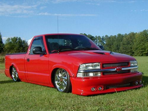 jw2001 39 s 1998 chevrolet s10 regular cab in b town wa. Black Bedroom Furniture Sets. Home Design Ideas