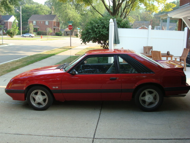 Another 86stang 1986 Ford Mustang post... - 71850