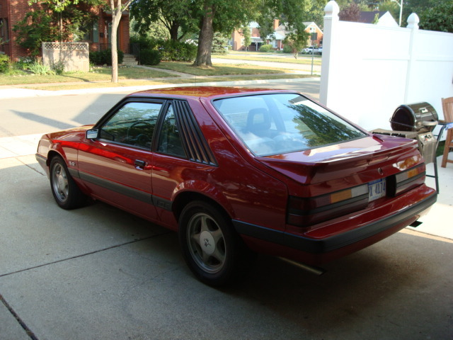 Another 86stang 1986 Ford Mustang post... - 71851