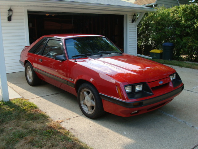 Another 86stang 1986 Ford Mustang post... - 71852